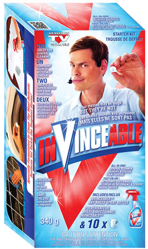 InVinceable