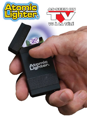 Atomic Lighter - Click Image to Close